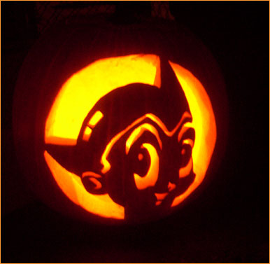 anime pumpkins